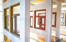 门窗  幕墙  工业铝型材