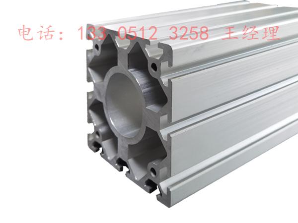 各类欧标铝型材