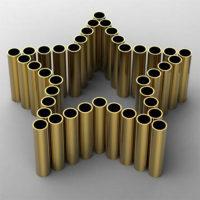 高耐磨C3602黃銅管薄壁黃銅管