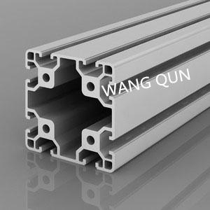 伟昌工业铝型材80系列