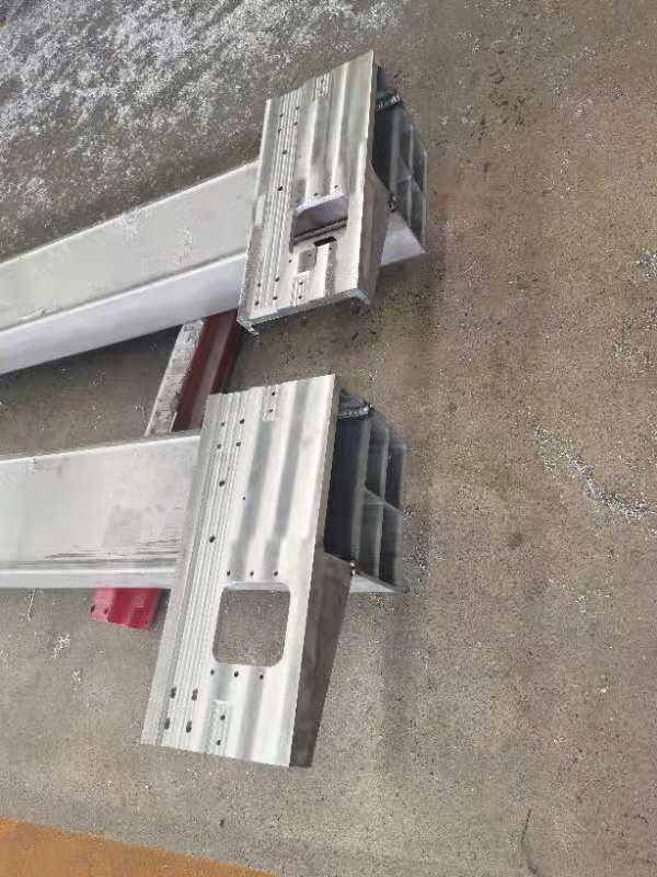 山东光纤激光切割机铝横梁生产厂家