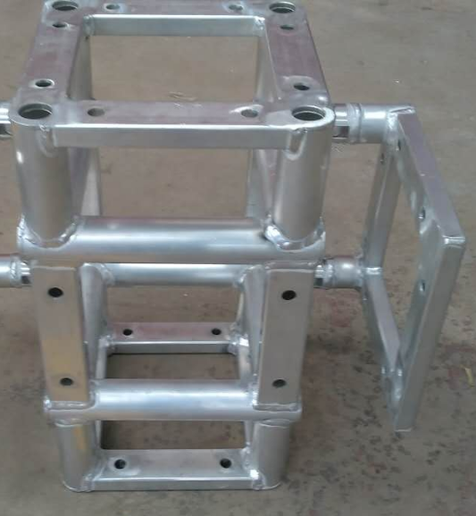 铝合金架体结构折弯焊接生产厂家