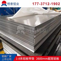 3005铝板厂家上市企业
