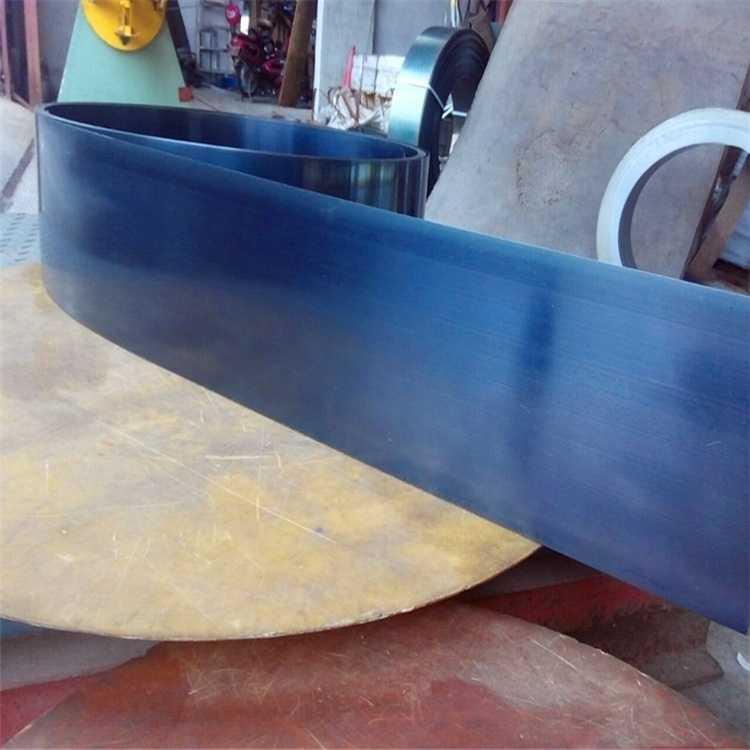 SUP6  SUP6弹簧钢带