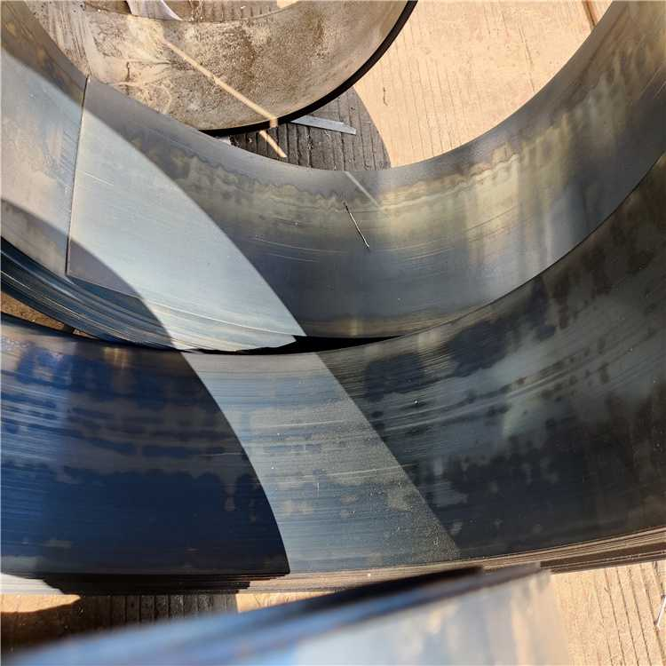 SK75折弯弹簧钢带 冲压弹簧钢