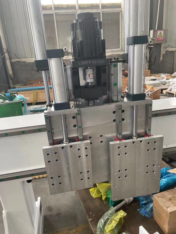 机床设备铝制品铝件深加工生产厂家