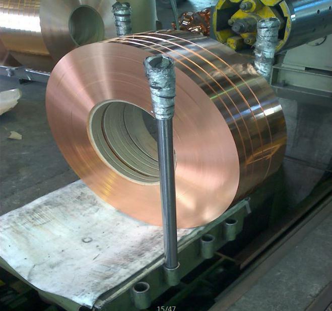 C12200铜合金