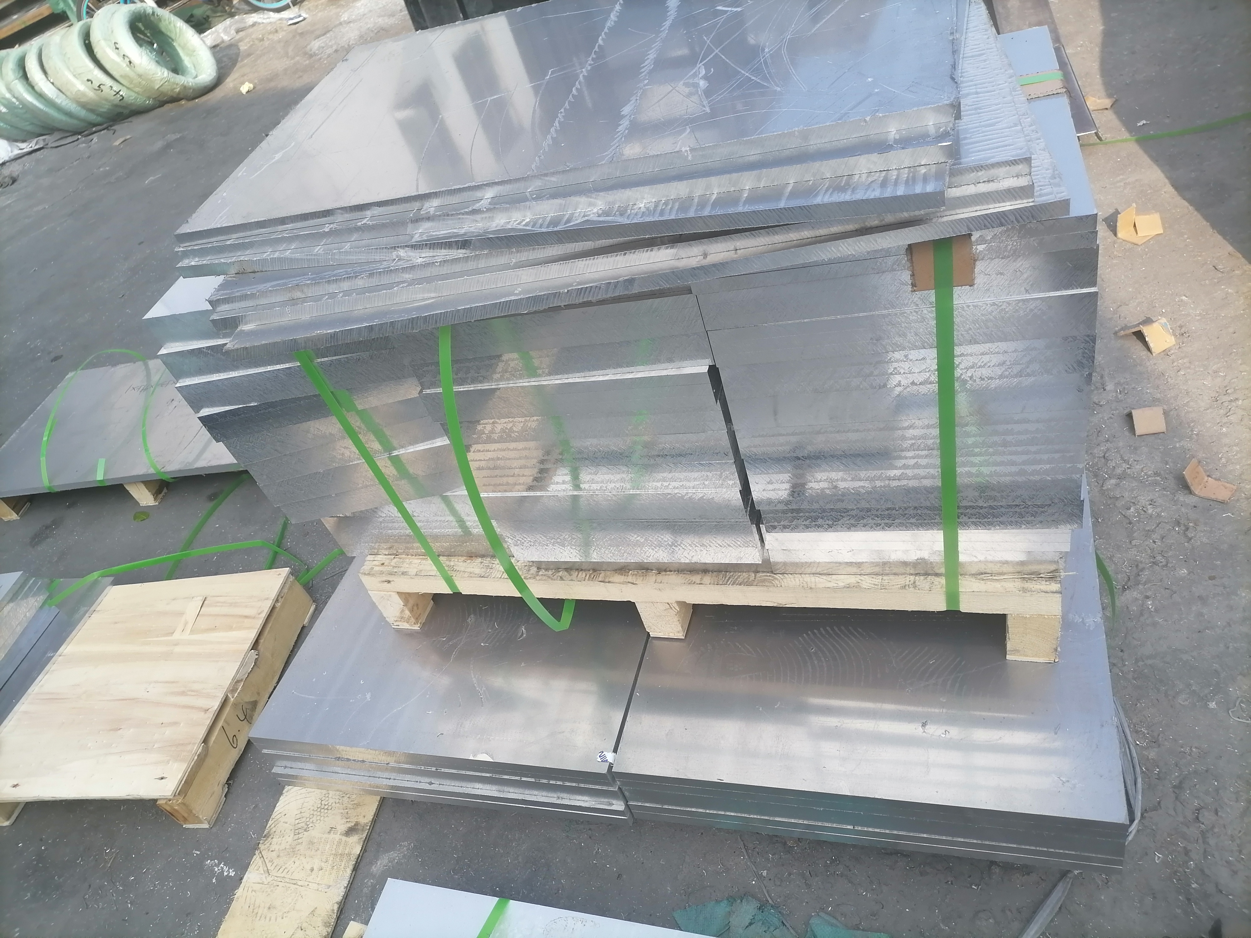 ADC5铝合金