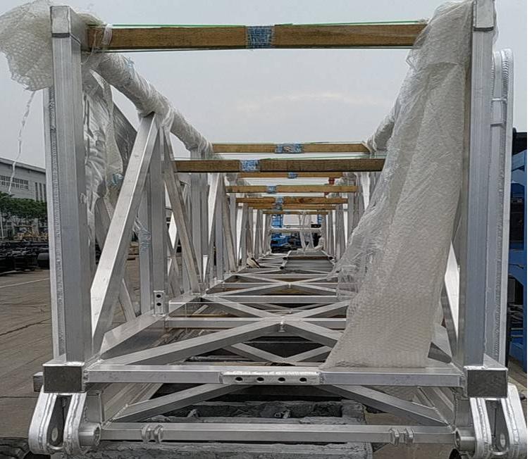 浙江通訊信號塔 鋁制品生產加工