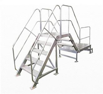 铝合金围栏铝柱子加工定制厂家