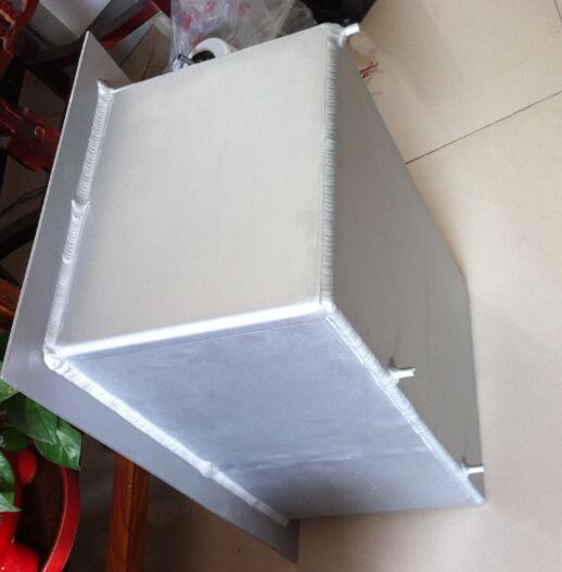 铝箱体焊接铝合金箱体结构焊接加工