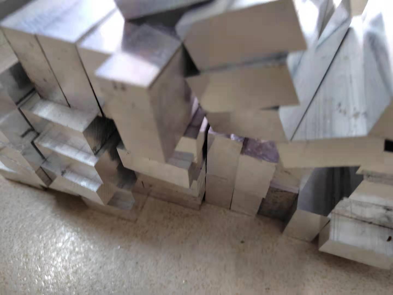 AM50A镁合金