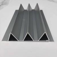 長城鋁單板凹凸鋁板波浪鋁單板定制