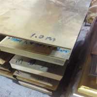 QAl9-2铝青铜板 棒