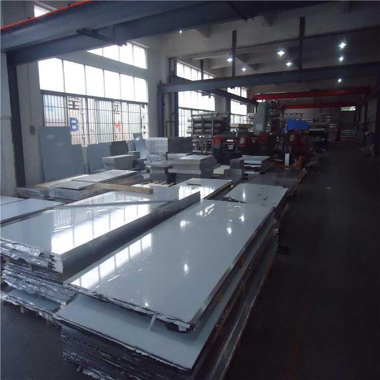 铝合金2024 高硬度抗腐蚀铝板