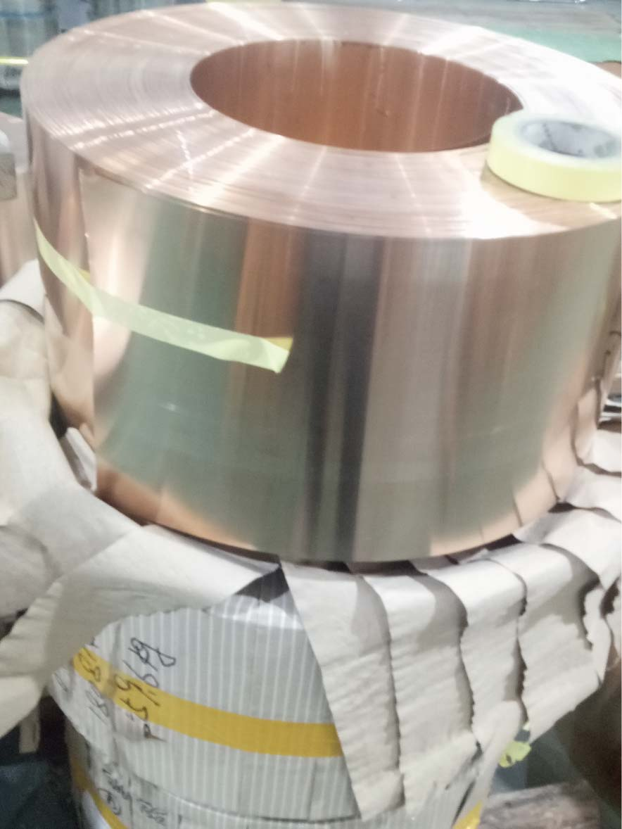 C194铜合金