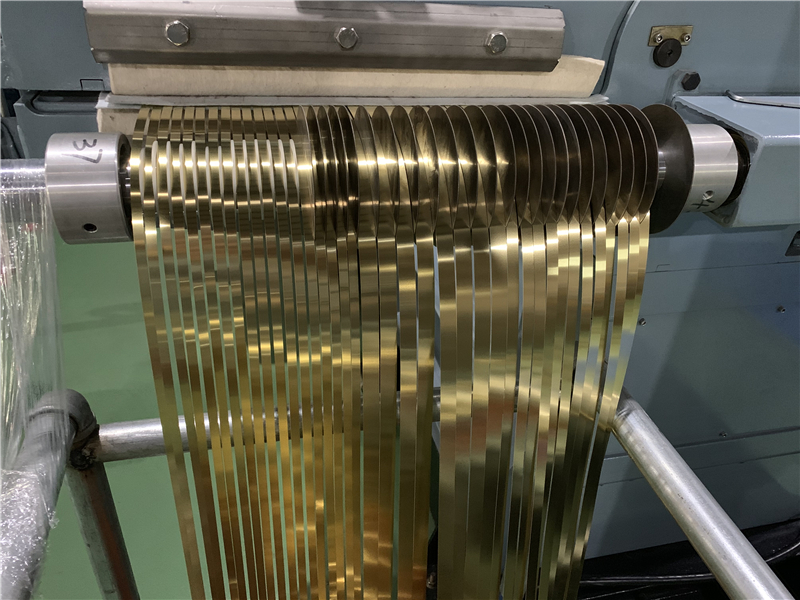 C66430锡黄铜