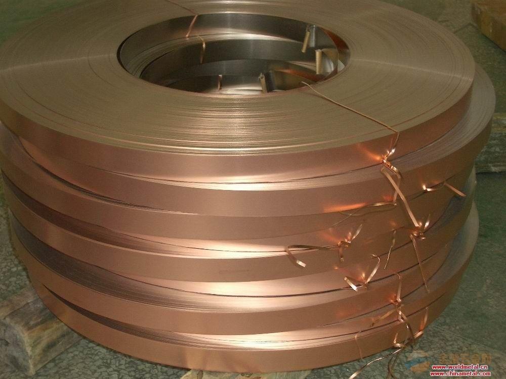 C85800锡黄铜