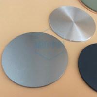 銅鋁靶材AlCu磁控濺射靶材