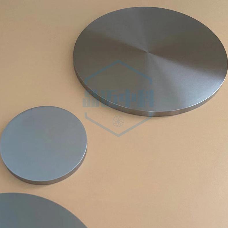 铜钴合金靶材CuCo磁控溅射靶材
