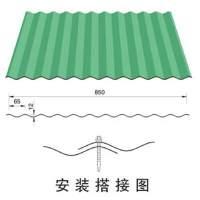 910铝瓦楞板多少钱每平米含税运